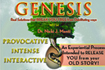 Genesis Workshop - Signup for our newsletter for complete details, dates and more.